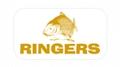 Ringers groundbait for fishing.