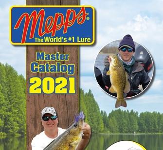 Mepps catalogue 2021
