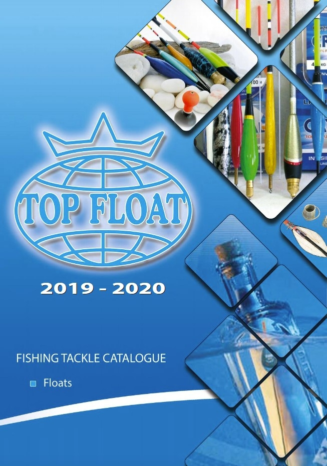 Fishing Floats Catalogue