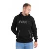 Суичър Fox Black/Camo Print Hoody
