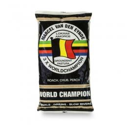 Захранка World Champion