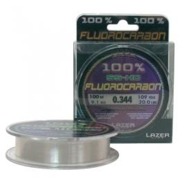 Lazer Fluorocarbon SS-HD - 100m
