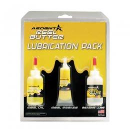 Комплект препарати за макари Lubrication Kit