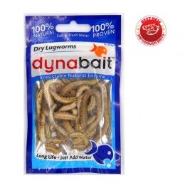 Изсушени червеи Freeze Dried Lug/Rag worms