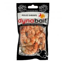 Изсушени белени скариди Freeze Dried Shrimp peeled