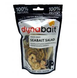 Сушени морски мекотели Freeze Dried Seabait salad