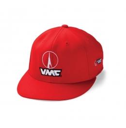 Шапка VMC CAP - червена