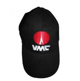 Шапка VMC CAP - черна