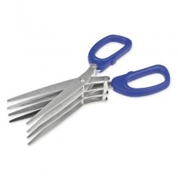 Ножица - CZ Worm scissors