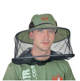 Шапка с мрежа CZ Mosquito Hat