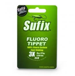 Флуорокарбоново влакно Sufix Fluoro Tippet