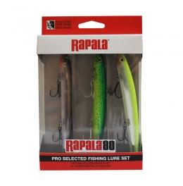 Комплект воблери Rapala KIT2 - MXR13