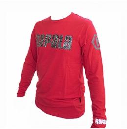 Фланела червена Piros RapalaUrban