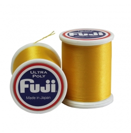Конец за водач Golden rod FUJI ultra poly thread