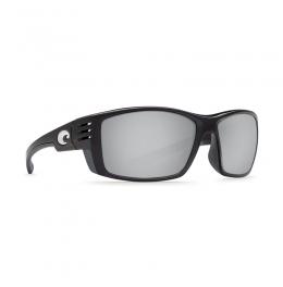 Очила Costa - Cortez - Shiny Black /Silver Mirror 580P