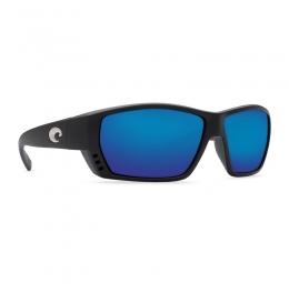 Очила Costa - Tuna Alley - Matte Black /Blue Mirror 580P