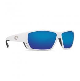 Очила Costa - Tuna Alley - White /Blue Mirror 580P