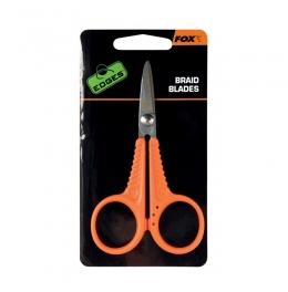 Edges ножица Scissors - ORANGE