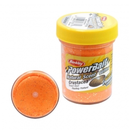 Паста PB - Natural Scent Troutbait - Fluo Orange