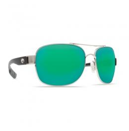 Очила Costa - Cocos - Palladium - Green Mirror 580G