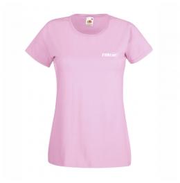 Тениска FilStar Дамска - Розова