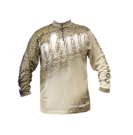 Блуза SALMO Pike