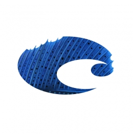 Costa Стикер SAILFISH DECAL