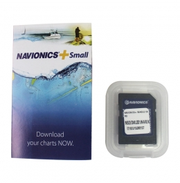 Карта Navionics+ Small[Accessories]