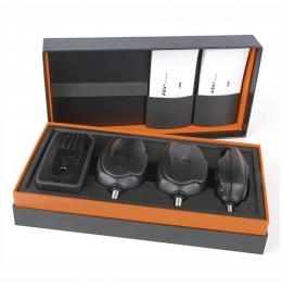 Комплект сигнализатори RX+ Micron 3 rod set