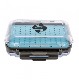 SB Кутия за мухи EASY-VUE Silicone Foam Fly Box