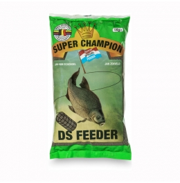 Захранка DS Feeder Black