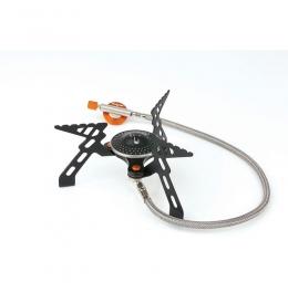 Газов котлон Fox cookware compact 3000 stove