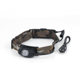 Челник Halo Headtorch AL350C