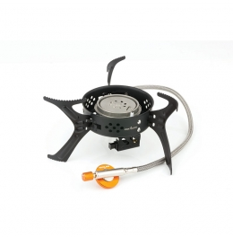 Газов котлон Fox cookware Heat transfer 3200