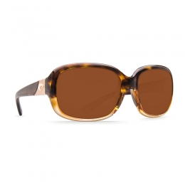 Очила Costa - Gannet Shiny Tortoise Fade / Copper 580P
