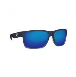 Очила Costa - Half Moon - Bahama Blue Fade - Blue Mirror 580