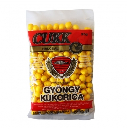 Царевица Cukk - Pearl Corn - Yellow