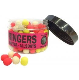 Плуващи топчета за риболов Ringers Allsorts Wafter