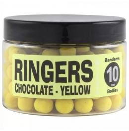 Fishing boilies Ringers Chocolate Bandem