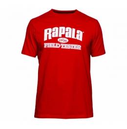 Тениска Rapala Field Tester T-Shirt