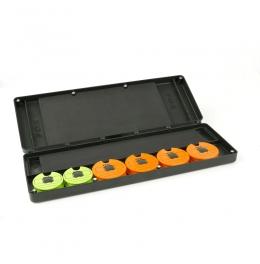Класьор за монтажи F Box magnetic disc & Rig box system