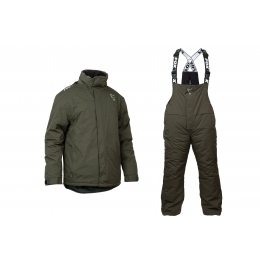 Комплект Fox Carp Winter Suit