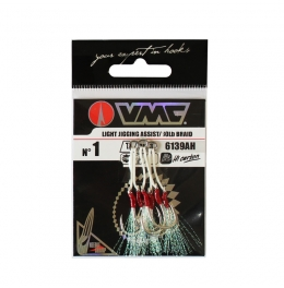 Assist куки VMC 6139ATI