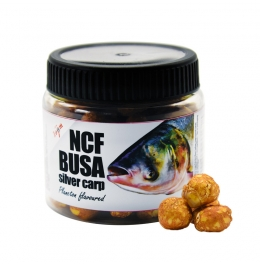 Пуканки CZ NCF Busa - Silver Carp