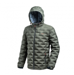SB Яке Nivals Down Jacket-Hood