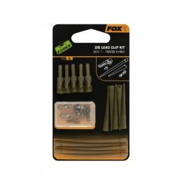 Монтаж Zig Lead Clip Kit