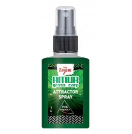 Атрактант CZ Amur-Grass Carp Attractor Spray