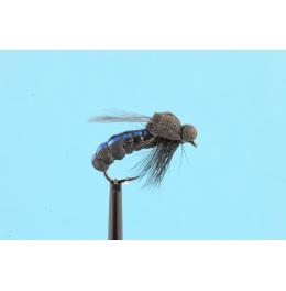 Мухи английски Foam flies