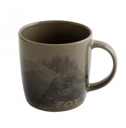 Чаша Fox Ceramic Mug Scenic