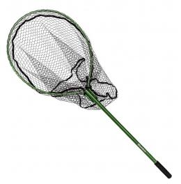 SB Кеп Green Folding Game Fishing Net
